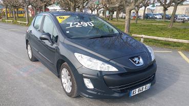 Peugeot 308 1.6 HDI 90ch